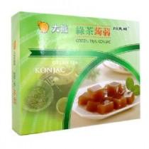 大熊 綠茶蒟蒻條 (50克x10入)