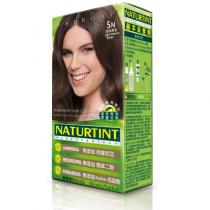 NATURTINT 天然草本染髮劑-淺棕色 5N