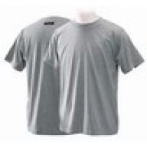 備長炭半袖圓領T 恤 (男女合用 大碼)