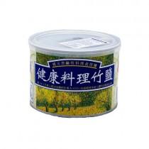 綠太陽 健康料理竹鹽 300克