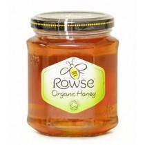 ROWSE 有機純蜜糖 340克(玻璃瓶)