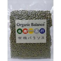 有機綠豆 200克