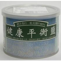 綠太陽 健康平衡鹽 300克 (低鈉)