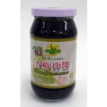 品溱 (香菇芝麻) 香椿拌醬 420克