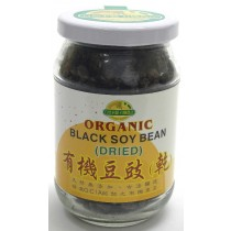 品溱 有機黑豆豉 (乾) 150g