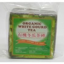 禾一發 有機冬瓜茶磚 600克