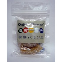 OB 有機薑軟糖 80克