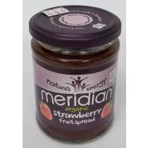 Meridian 有機草莓果醬(添加有機蘋果汁作甜味) 284克