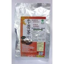 牛蒡茶(片) 200克