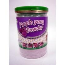 禾一發 紫山藥粉 400克
