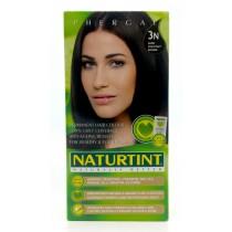 NATURTINT, 天然草本染髮劑-深栗子色(近黑色) 3N