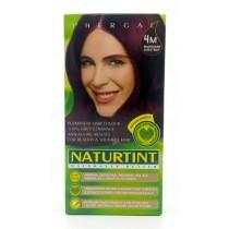 NATURTINT, 天然草本染髮劑-赤棕色 4M