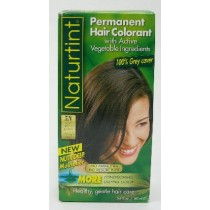 NATURTINT, 天然草本染髮劑-淺棕色 5N