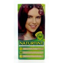 NATURTINT, 天然草本染髮劑-火紅色 5R(9R)