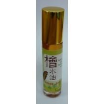 純天然台灣老檜木油 (10 cc)