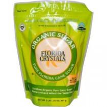 Florida, 有機原蔗糖 2磅