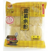 老鍋 蔬菜調合米粉 (牛蒡) 200克
